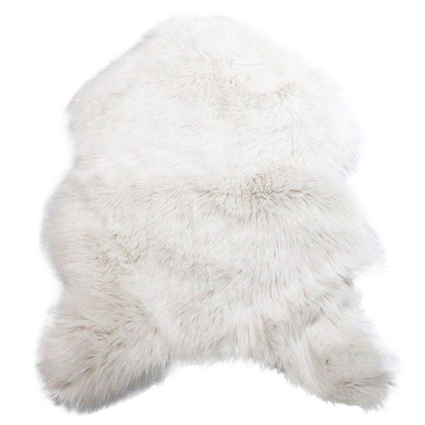 fake-sheepskin-rug