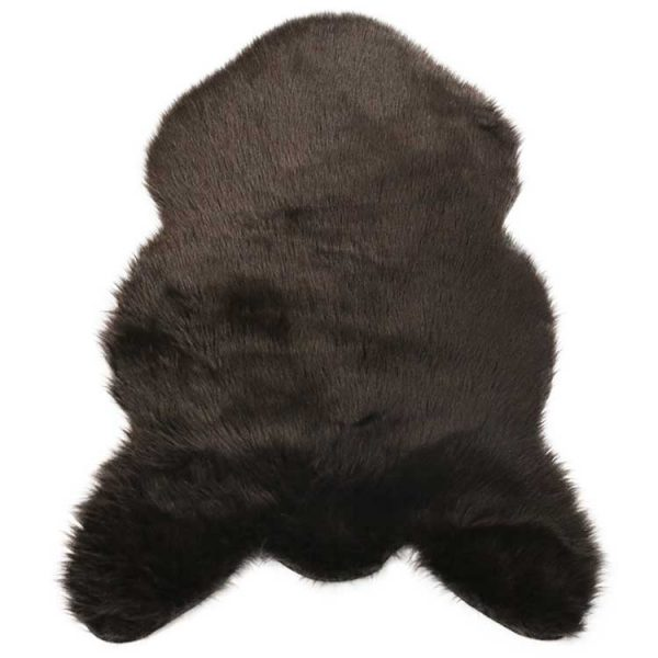 faux-fur-shag-rug