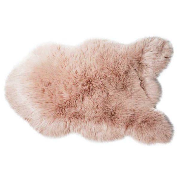 fur-area-rug