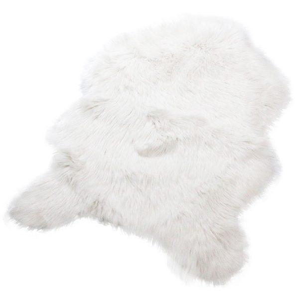 off-white-fluffy-rug