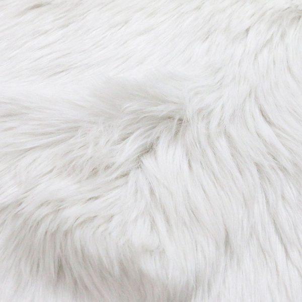 white-fluffy-rug-target